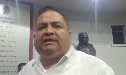 Llevarán brigadas médicas a las comunidades de Villa de Álvarez: Toscano Reyes