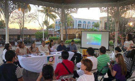 """Felipe Cruz y Empresarios Presentan el Programa """"La Villa Se Me Antoja"""""""