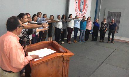 Felipe Cruz Pone en Marcha el Consejo de Participación Social para la Educación