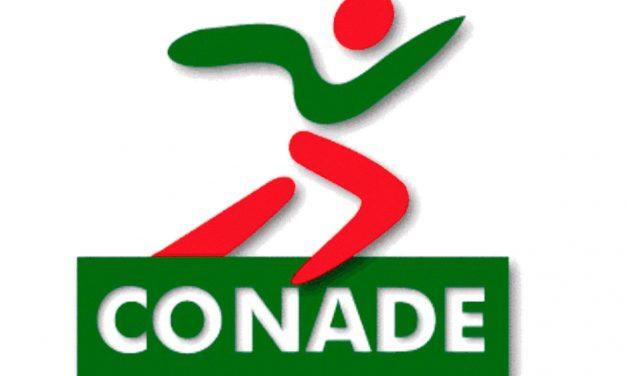 Tras cinco años en tribunales atleta mexicana gana juicio a la Conade
