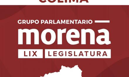 Diputados de MORENA anuncian que votarán en Contra de la propuesta del gobernador, en Ciapacov