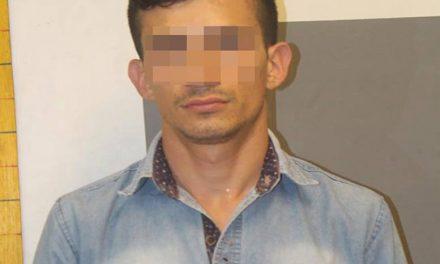 Ultimó a su mamá y a su padrastro;  lo capturó la Fiscalía de Colima