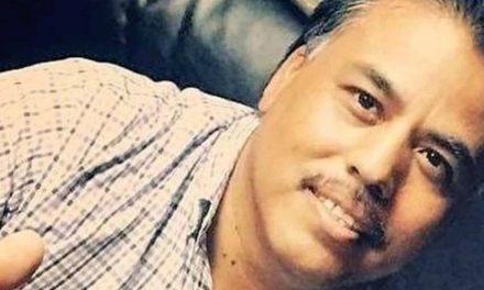 El periodismo organizado de México, reprueba asesinato de Santiago Barroso