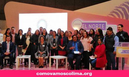 ¿Cómo Vamos? Colima participa en el lanzamiento de la Red Nacional Anticorrupción