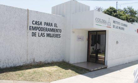 Inaugura Gobernador Casa del Empoderamiento de las Mujeres