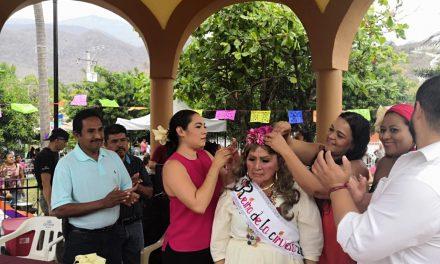 Se lleva a cabo la Primera Feria de la Ciruela en Zacualpan