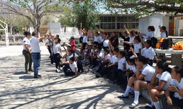 Villa de Álvarez destinará el 40% del Fortaseg a prevención del delito: Felipe Cruz