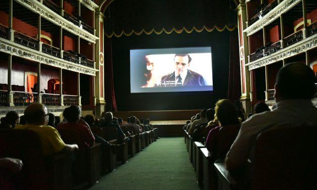 Más de 3 mil personas disfrutaron de la 65 Muestra Internacional de Cine: Cultura