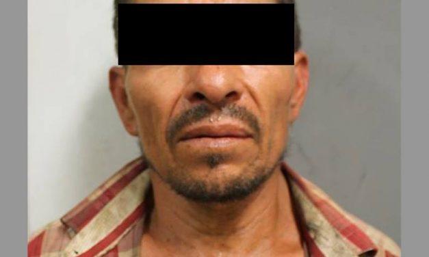 Capturan a un sujeto por homicidio y tentativa de homicidio en Ixtlahuacán
