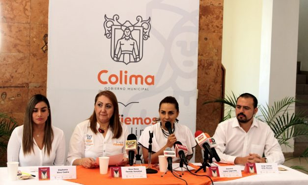 Festejará Ayuntamiento y DIF Municipal Colima, a niñas y niños con evento masivo de Cri Cri