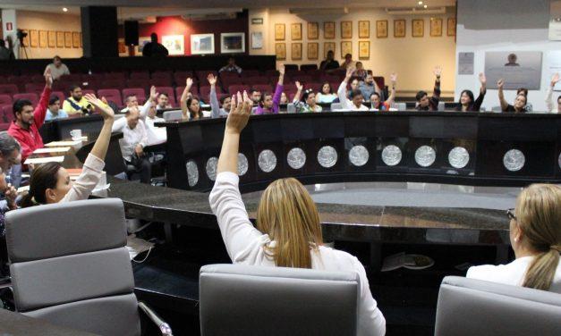 Congreso aprueba revocación del acuerdo que designó a los Magistrados del Tribunal Administrativo