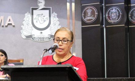 Se está cumpliendo  con los compromisos de la agenda legislativa: Remedios Olivera
