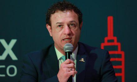 POSIBLE AÚN RECTIFICAR ALGUNOS PUNTOS DE LA REFORMA LABORAL APROBADA EN LA CÁMARA DE DIPUTADOS: COPARMEX CDMX