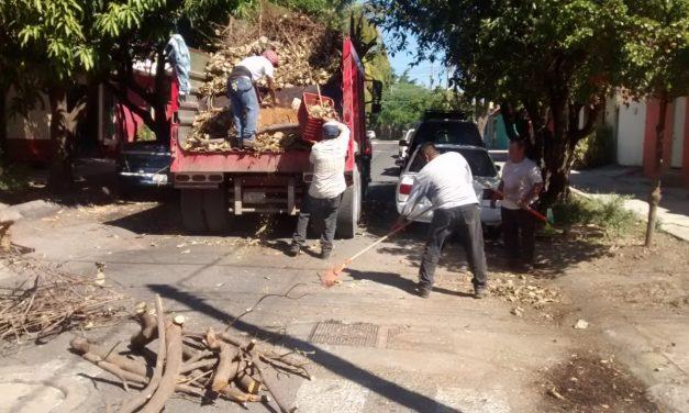 Servicio de recolección de basura seguirá normal estos días santos: Felipe Cruz