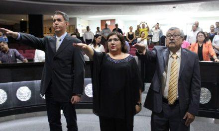 Desecha la SCJN incidentes de incompetencia, promovidos por magistrados depuestos del TJA