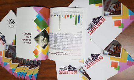 """Invita IEE Colima a la presentación de la revista """"Resultados. Proceso Electoral Local 2017-2018"""""""
