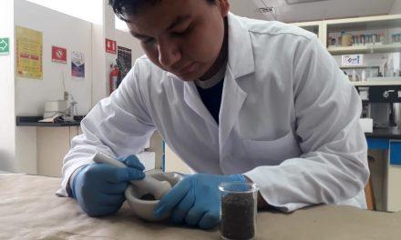 Gana premio nacional de investigación Labcitec 2018 Luis Fernando de la Cruz