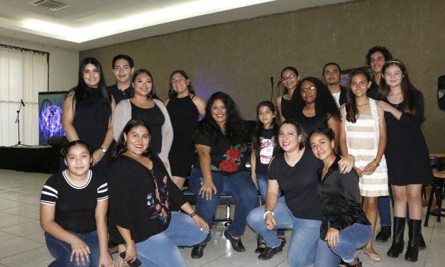 Ofrece concierto Taller de Canto, en Manzanillo