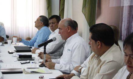Presentan convocatoria para titular de la Comisión Estatal de Búsqueda de Personas
