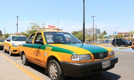 Invitan a concesionarios de taxi a regularizar a sus trabajadores