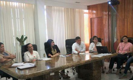 Buscan integrar la Procuraduría municipal de protección de Niñas, Niños y Adolescentes de Tecomán