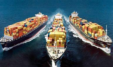 El próximo año iniciarán acciones para conformar una marina mercante en México