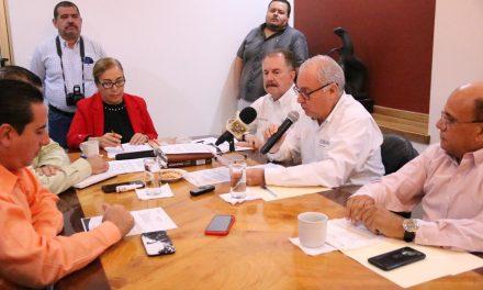 Revisarán documentos a taxistas, diputados y autoridades de Movilidad, la semana próxima