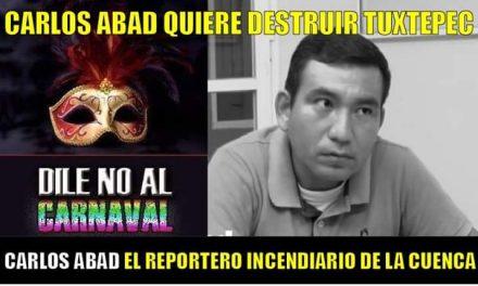 Atacan y amenazan a reportero por retratar la realidad de Tuxtepec