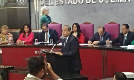 Es tiempo de transitar de temas tabúes a la información pública y veraz: Paco Rodríguez