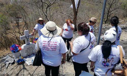Familiares recuerdan a sus seres queridos en la tragedia de Turla al cumplirse el primer año