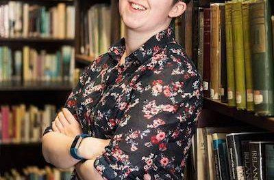 Periodistas asesinados en Irlanda: Lyra McKee