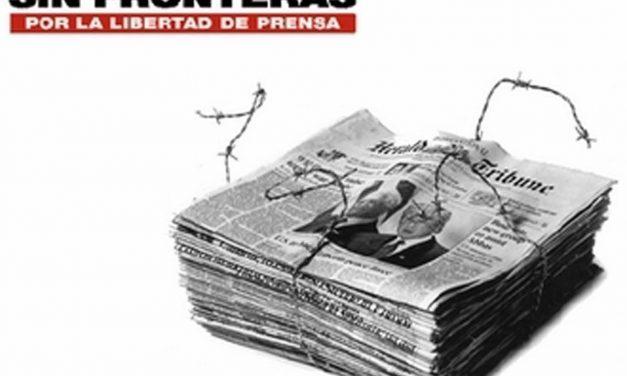 CLASIFICACIÓN MUNDIAL 2019   América Latina: El autoritarismo y la desinformación agravan la situación de la libertad de prensa