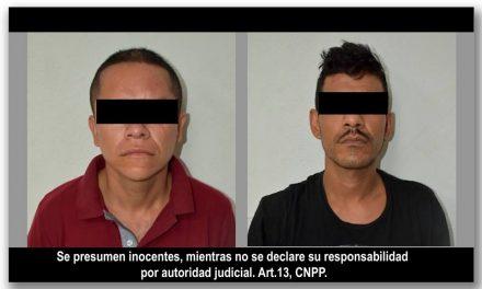 Por secuestro dos hombres fueron vinculados a proceso