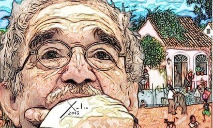 Noticias de Gabo