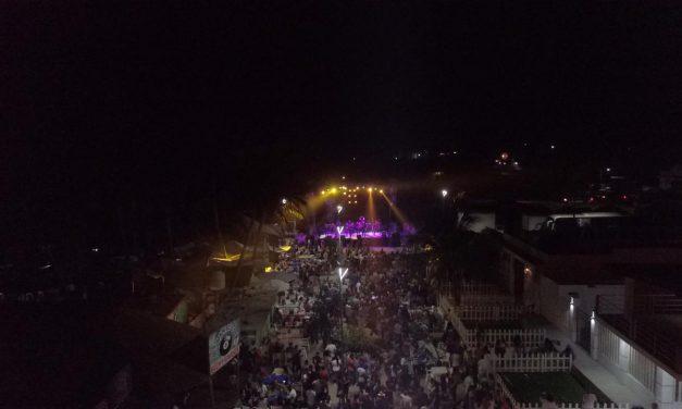 Clausura IFFECOL el Primer Festival de la Sal en Cuyutlán