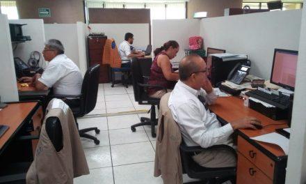 En el Gobierno del Estado velamos por los derechos de los trabajadores: SETCOL