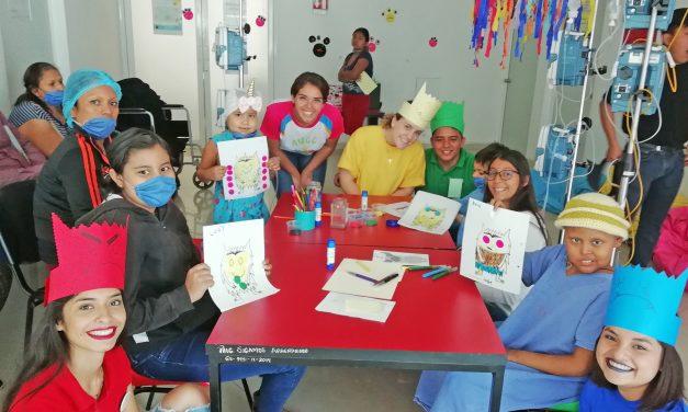 Licencia laboral para padres de niños con cáncer es un acto solidario: Zoé Robledo
