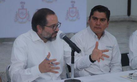 Gobernador demuestra que sí se pagó por predio de la ex Zona Militar