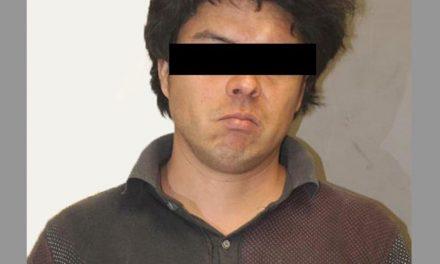 En Colima, intentó robar a un taxista;  ya fue vinculado a proceso
