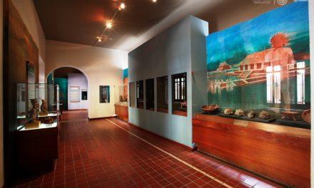 CONVERSATORIO Y RECORRIDO NOCTURNO EN EL MUSEO REGIONAL