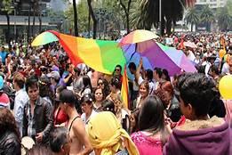EL IMSS REFRENDA SU COMPROMISO CON  LA POBLACIÓN LGBTTTI