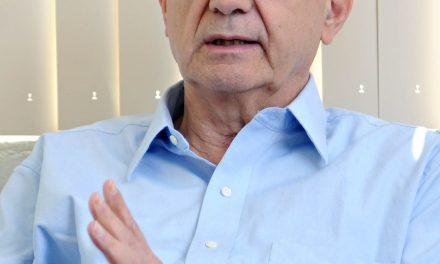 Invitan a conferencia de Roberto Meli sobre normas para el diseño sísmico en México