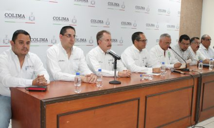 Gobierno del Estado instalará módulo informativo sobre cambio de prestaciones del IMSS