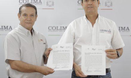 Instalan Comité de restablecimiento del abasto privado en situaciones de emergencia de Colima