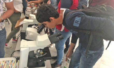 Invitan a la semana cultural de Ciencias Biológicas y Agropecuarias, en Tecomán