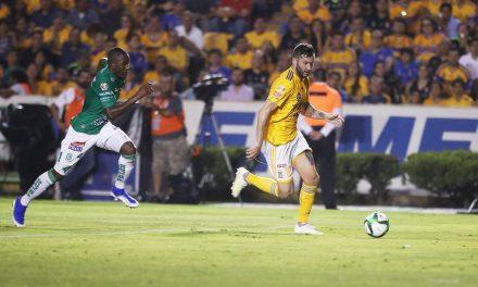 Tigres es el nuevo campeón del Clausura 2019