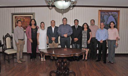 Interesa a Universidad de San Carlos, en Guatemala, vincularse con la UdeC