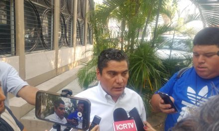 Delicado el adeudo, con el ISSSTE, porque son retenciones de Afores y retiros: Noriega García