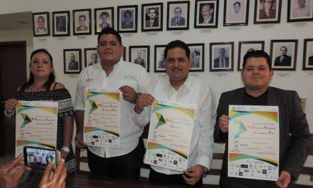 Desarrollarán Encuentro Juvenil por los Derechos Humanos y Cultura de Paz
