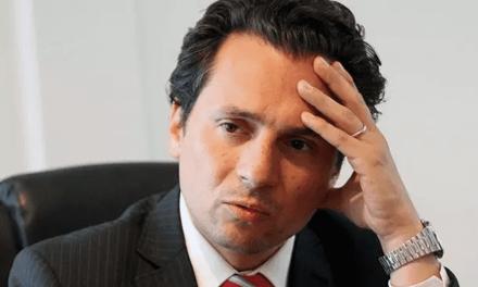 Giran orden de aprehensión contra el exdirector de Pemex, Emilio Lozoya
